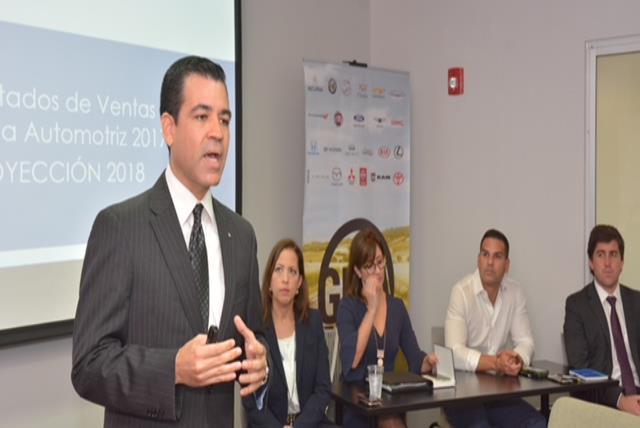 Ricardo García, presidente de GUIA. (horizontal-x3)